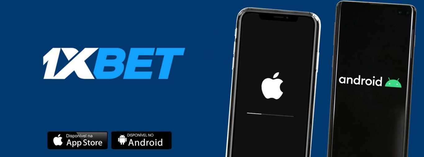1xBet Live on Your Mobile Device